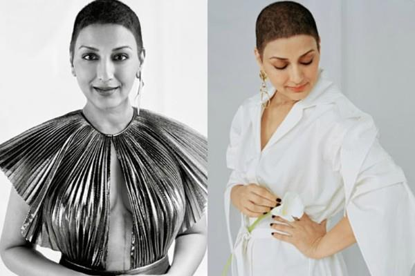 sonali bendre looks glamorous in her latest photoshoot