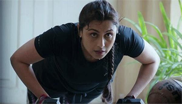 rani mukerji film mardaani 2 finally goes on floors