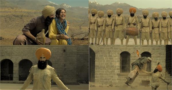 real story of akshay kumar upcoming film kesari