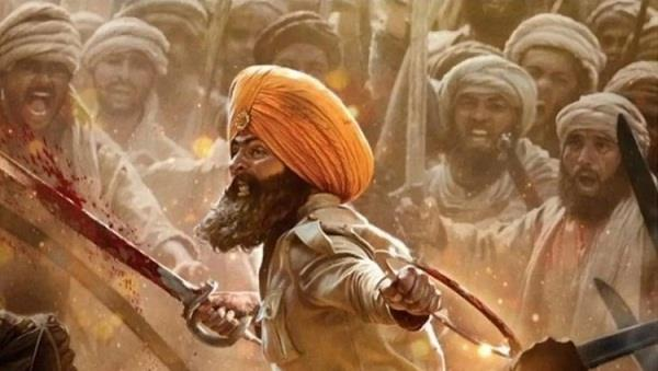 box office collection of kesari