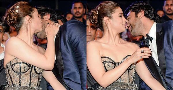 ranbir kapoor alia bhatt romantic pictures