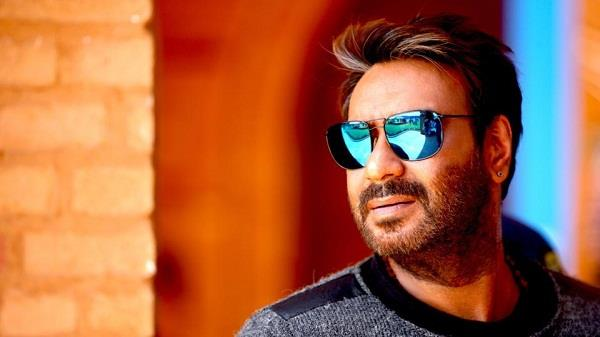 ajay devgan will play the role of indian air force officer