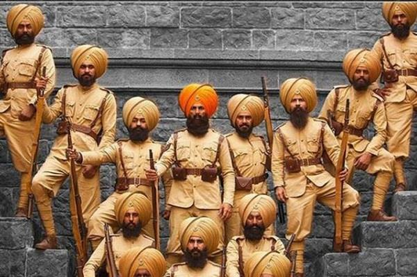box office collection of kesari movie