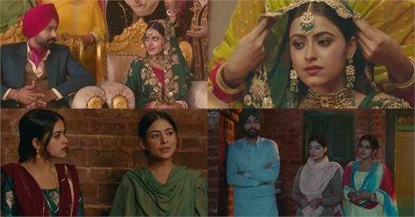 पंजाबी फिल्म 'रब दा रेडियो 2' का ट्रेलर आउट, दिखा इमोशनल फैमिली ड्रामा