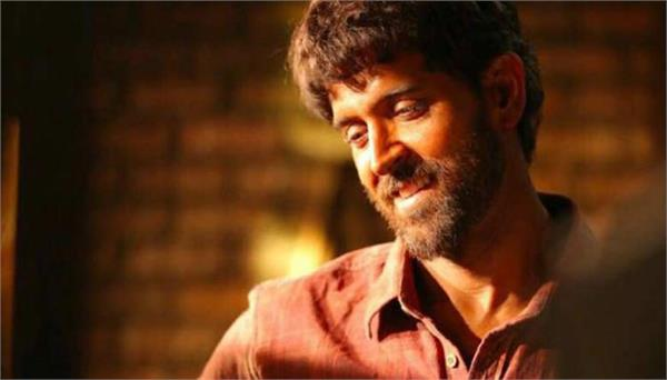 hrithik roshan upcoming film super 30 shooting experience