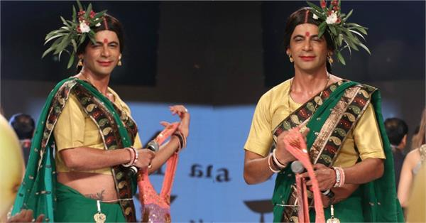 sunil grover miss the kapil sharma show
