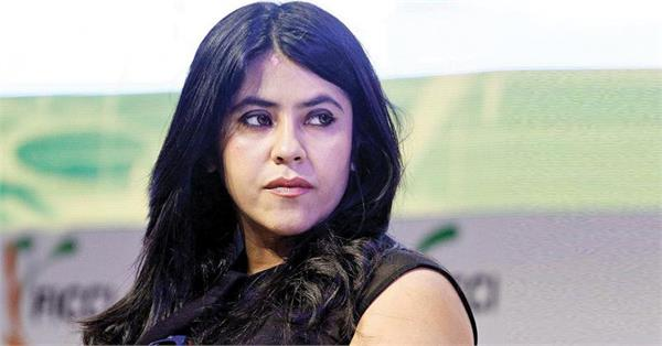 ekta kapoor stocker arrested by mumbai police