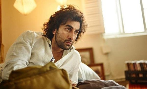 ayan mukerji shares ranbir kapoor early look test