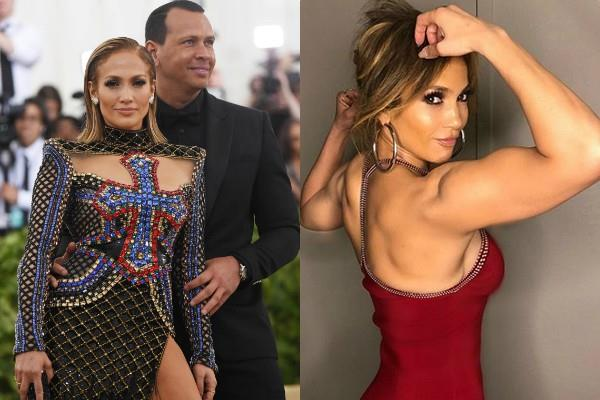 jennifer lopez get engaged alex rodriguez