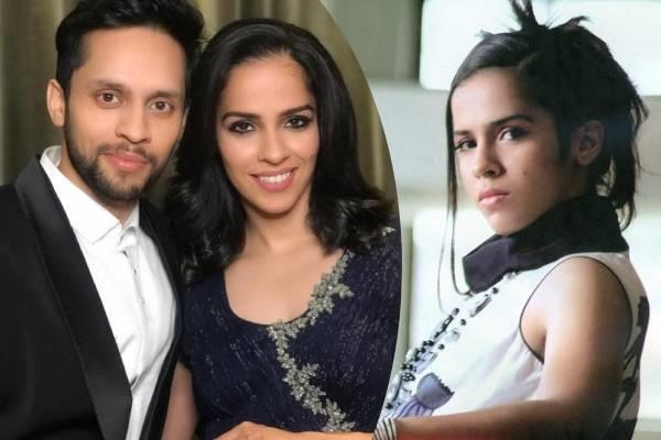 birthday special saina s love story was started from playground