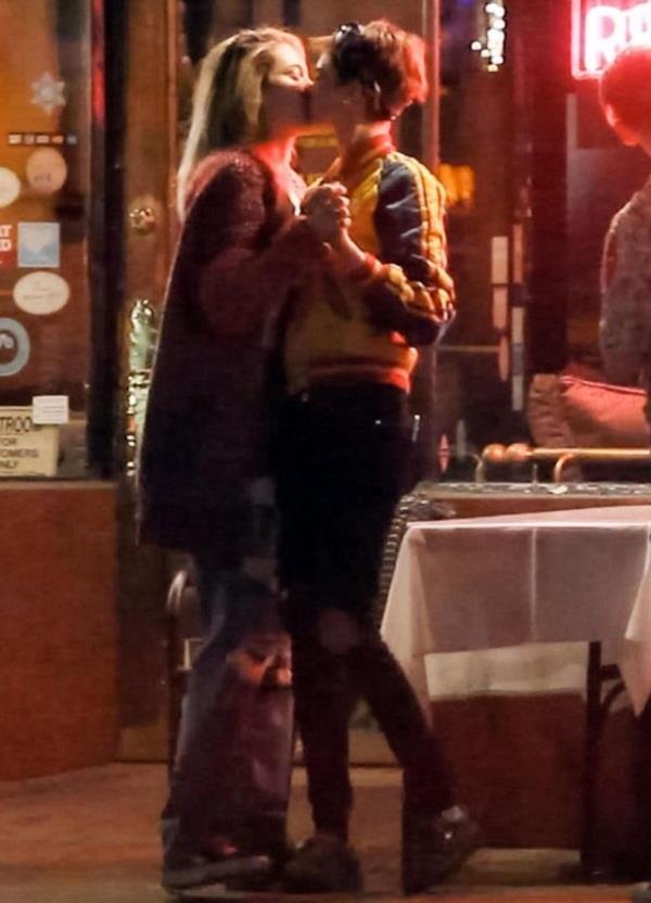 माइकल जैक्सन की बेटी पेरिस जैक्सन के इस मॉडल के साथ है समलैंगिक रिश्ते