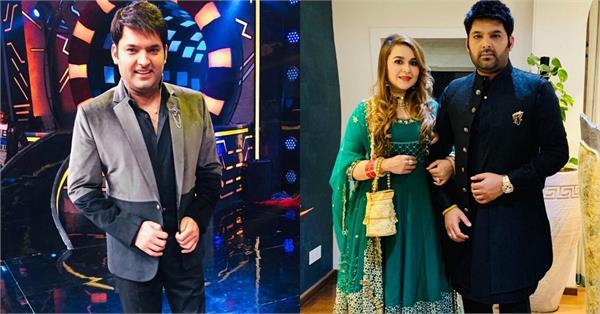 kapil sharma share reason of marrying late