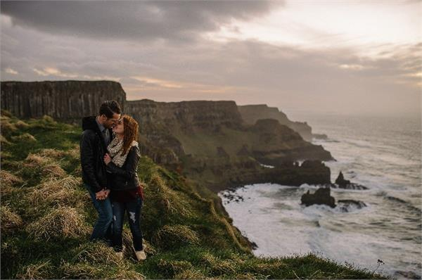 5 beautiful location spot in ireland