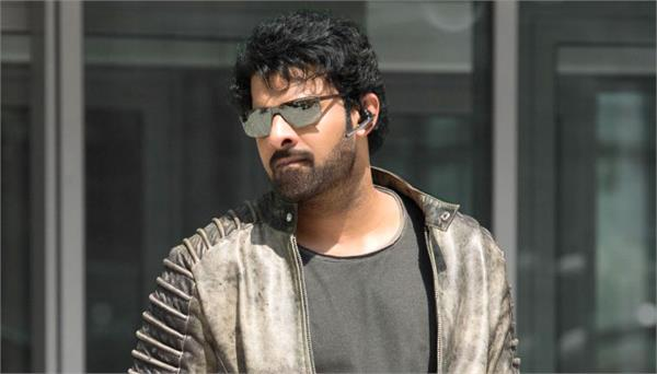 superstar prabhas looses his weight for saaho