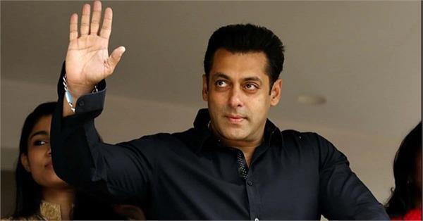 salman khan will now be the brand ambassador of madhya pradesh