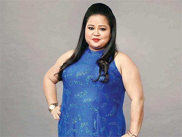 success story of first women stand up comedian bharti singh