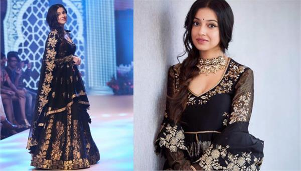 divya khosla kumar sizzles at bombay times fashion week