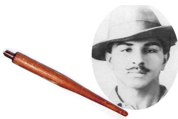 today bhagat singh sukhdev and rajguru