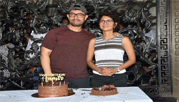 aamir khan get best birthday wishes to his fans