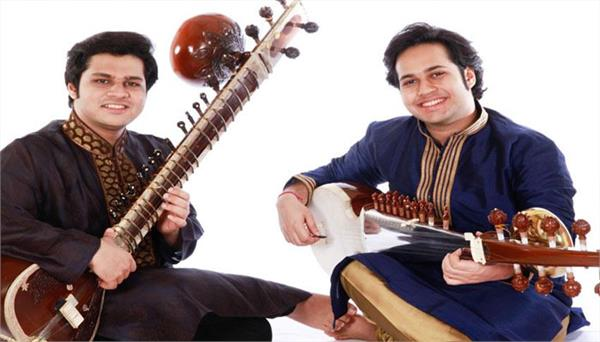 exclusive interview with indian classical musicians mohan brothers
