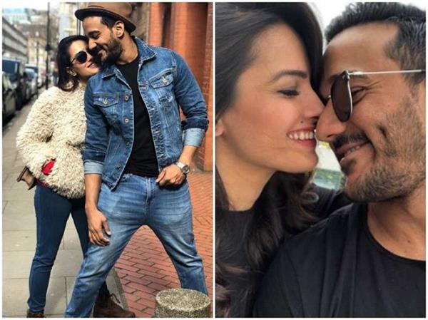anita hassanandani pregnant this video message indicate with twins children