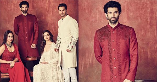 aditya roy kapur share pictures on instagram