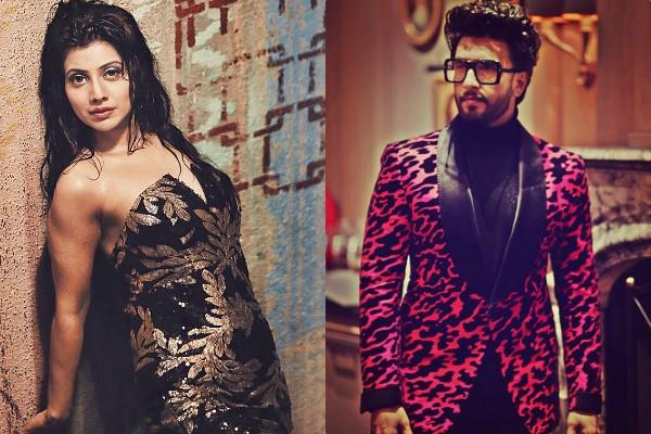ojaswi arora rejected ranveer gully boy offer