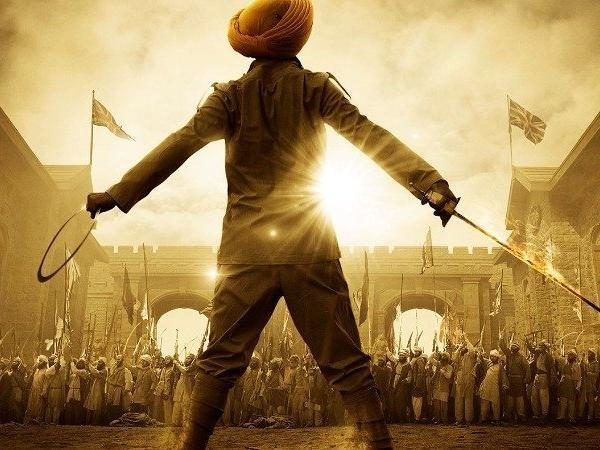 movie review of kesari