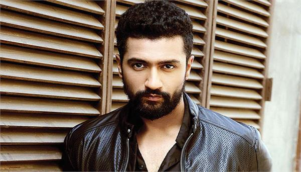 after uri vicky kaushal ready for his upcoming movie