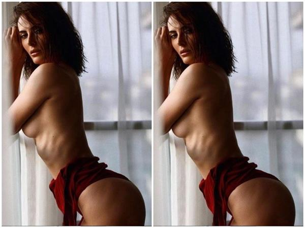 mandana karimi pics are viral on social media
