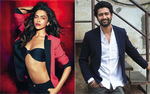 vicky kaushal and deepika padukone news in hindi