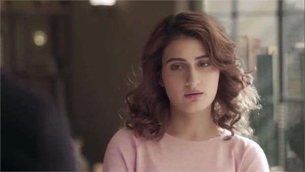 fatima sana shaikh saying about herself