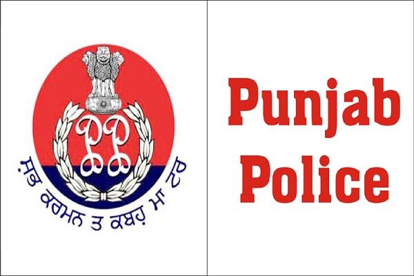 promotion received from these officers in punjab police