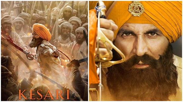 akshay kumar come with his new movie battle of saragarhi