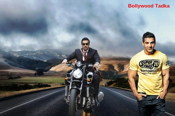 john abraham want to make movie on bikers