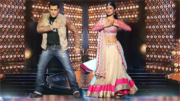 mouni roy will do item song dabangg 3 with salman khan