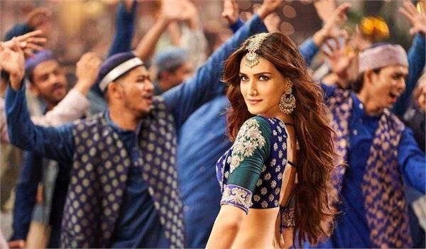 kalank new songh aira gaira release dance of kriti sanon