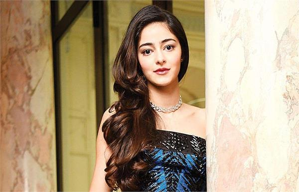student of the year 2 ananya pandey