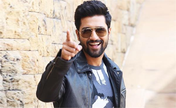 vicky kaushal new movie