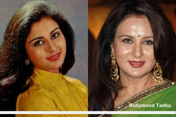 poonam dhillon saying about her carrier