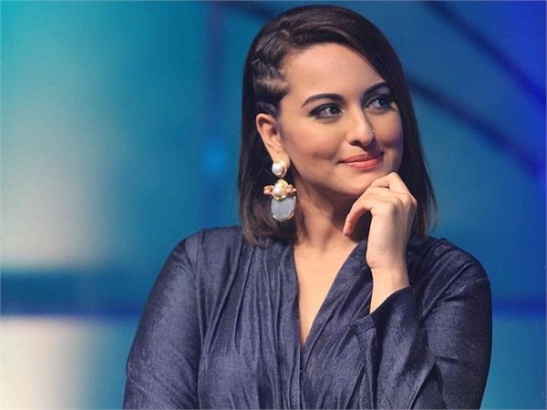 sonakshi sinha saying about her marriage