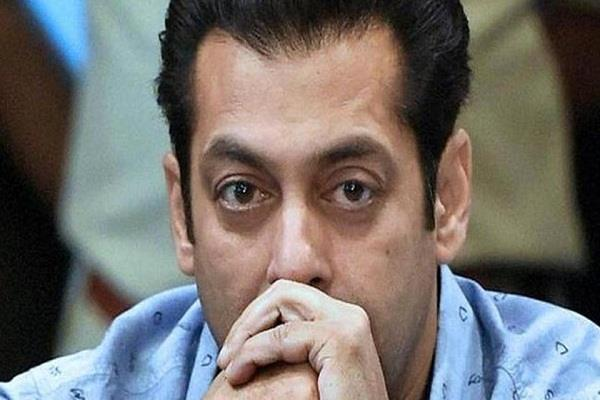 salman khan issued notice by asi