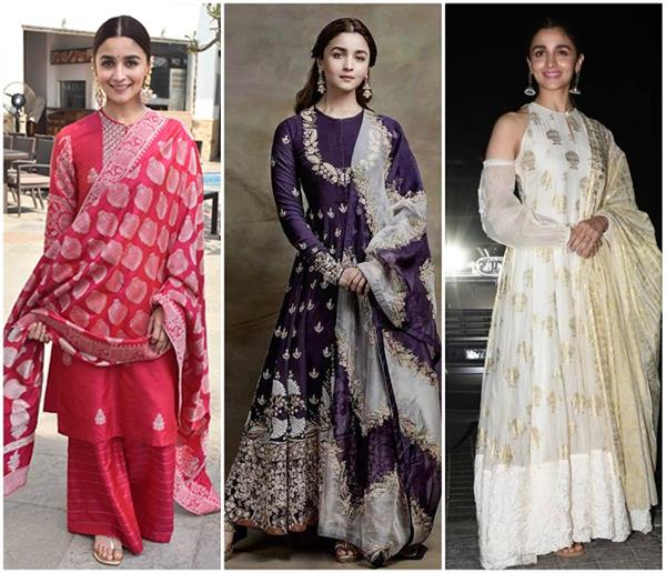 kalank promotion alia bhatt s 8 best dresses