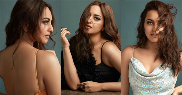 sonakshi sinha hot photoshoot