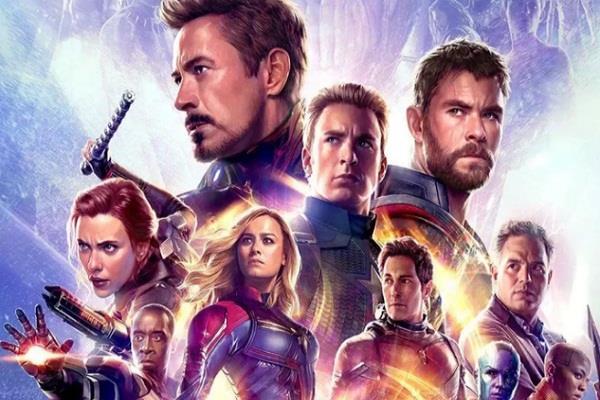 Avengers Endgame ने तोड़े सारे रिकॉर्ड, 2400 रुपए का बिका एक टिकट