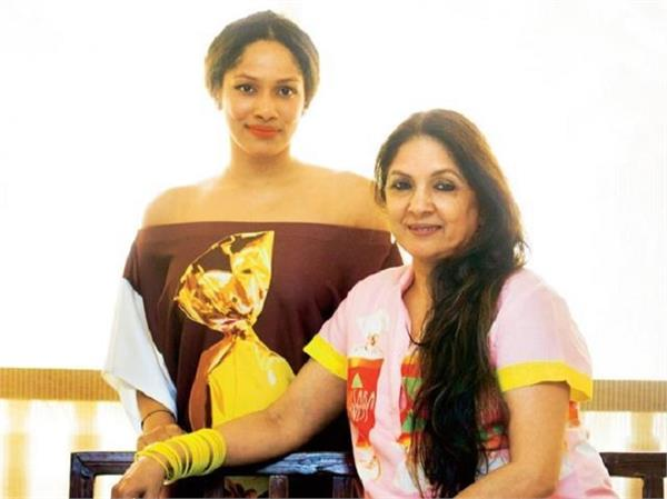 masaba left the dream of becoming an actor on one thing of mother nina