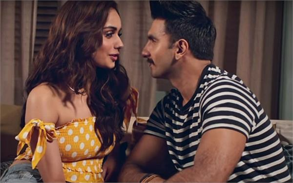 manushi chhillar all set to star in yrf next movie with ranveer singh