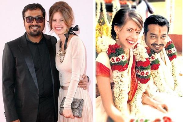 kalki koechlin open up on life after separation from anurag kashyap