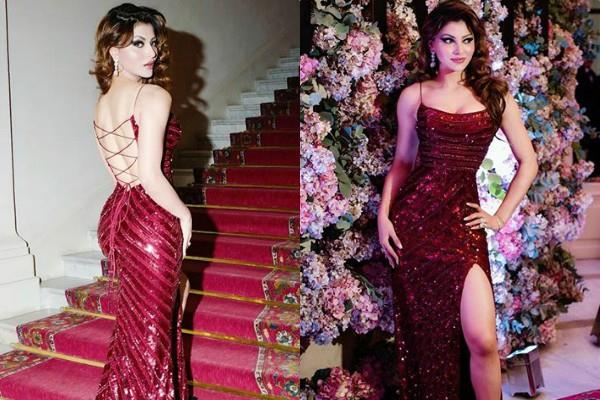 urvashi rautela latest pictures