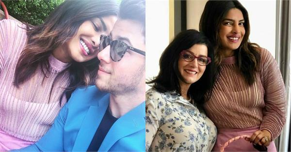 priyanka chopra nick jonas celebrate their first easter after wedding